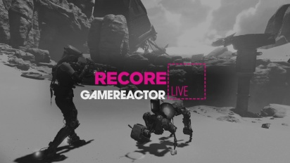 Recore - Livestream Replay