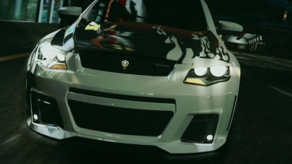 Ridge Racer Unbounded - Environment Trailer 3