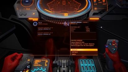 Elite Dangerous Horizons - Pilot Training Multicrew