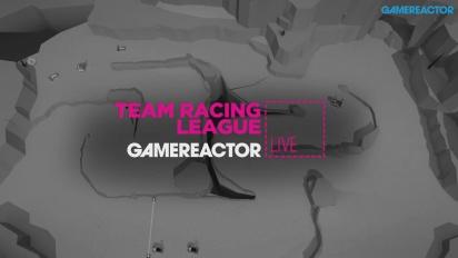 Team Racing League - Livestream Replay