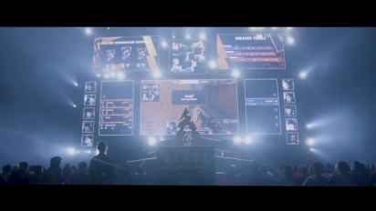 Blast - Asking Alexandria are coming to BLAST Pro Series LA