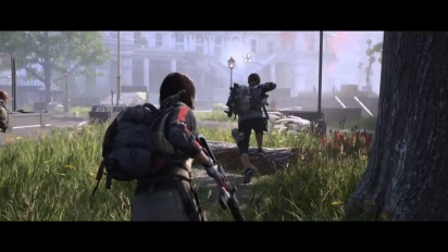 The Division 2: Warlords of New York - Launch Trailer