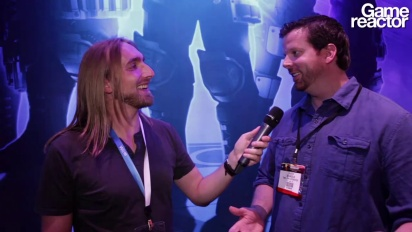 E3 12: Xcom: Enemy Unknown - Interview