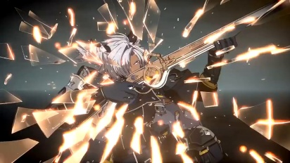 Granblue Fantasy: Versus - Eustace Character Trailer