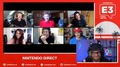 E3 2021: Nintendo Direct - Pre and Post Show Review