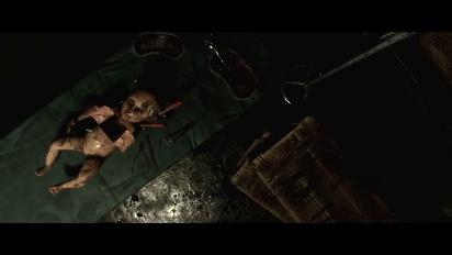 Tormented Souls - Launch Trailer
