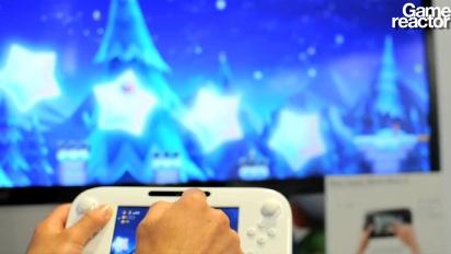 New Super Mario Bros. U - Wii U Gameplay