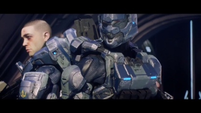 Halo 4 - Spartan Ops Episode 9 Trailer