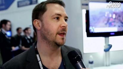 GDC 11: Total War: Shogun 2 - Launch interview