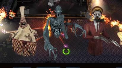 Ghostbusters: Sanctum of Slime - Dev Diary #2