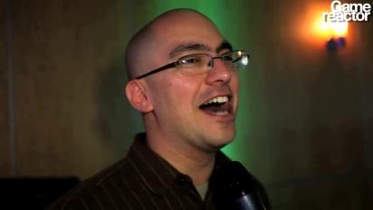 GDC 11: Ghostbusters: Sanctum of Slime interview