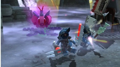 Lego Legends of Chima Online - Trailer