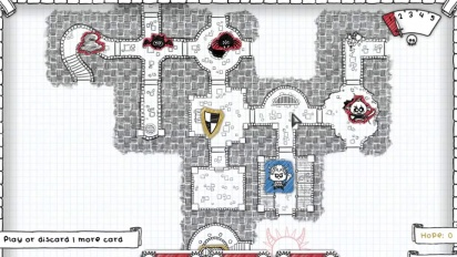 Guild of Dungeoneering - Gameplay Introduction