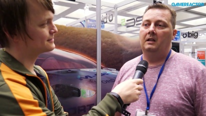 WRC 5 - Diego Sartori Interview
