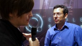 Endless Space 2 -  Romain de Waubert de Genlis Interview