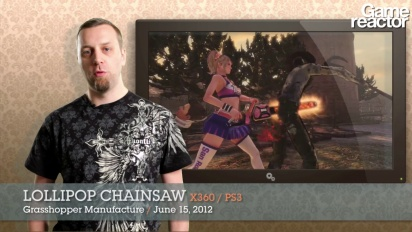 Games To Look For: June 2012