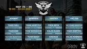 Call of Duty: Warzone - Nordic Showdown Trailer