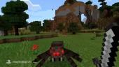 Minecraft - PlayStation VR Launch Trailer
