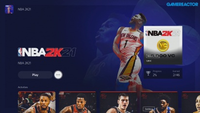 PS5 - How to Select PS5 or PS4 Version of the same Game