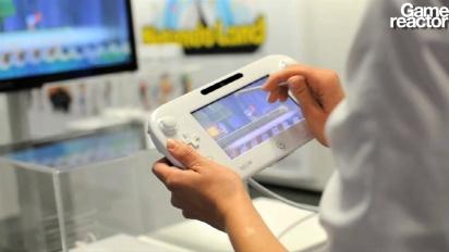 Nintendo Land - Wii U Balloon Trip Breeze Gameplay