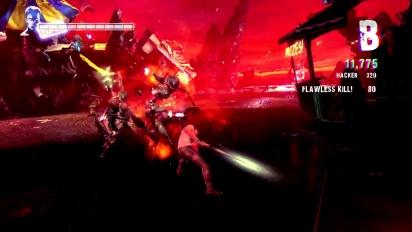 DMC Devil May Cry - PC Trailer #1