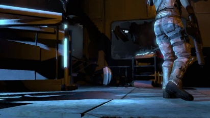 Aliens: Colonial Marines - Launch Trailer