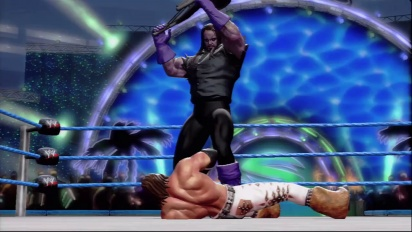 WWE All Stars - Path of Champions Trailer