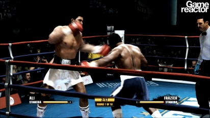 Fight Night Champion - First 10 Minutes