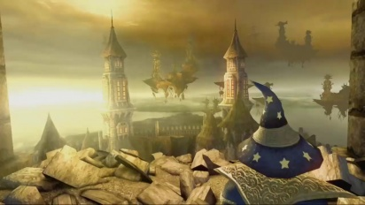 Divinity II: The Dragon Knight Saga - Trailer