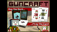 Guncraft - The Deck Kickstarter Trailer