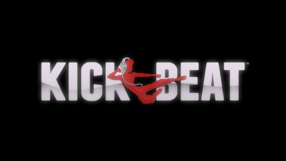 KickBeat - Launch Trailer