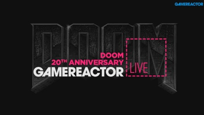 Doom 20th Anniversary - Livestream Replay