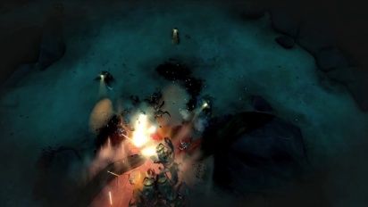 Helldivers - TGS 2014 Trailer