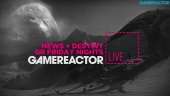 Gaming News 16.01.15 - Livestream Replay