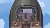 The Escapists 2 - Transport Prison Reveal Trailer