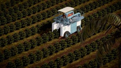 Pure Farming 2018 - Gamescom Trailer