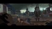 Ash of Gods - Story Trailer