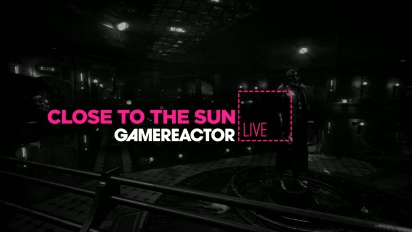 Close to the Sun - Livestream Replay