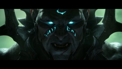 World of Warcraft: Shadowlands - Cinematic Launch Trailer