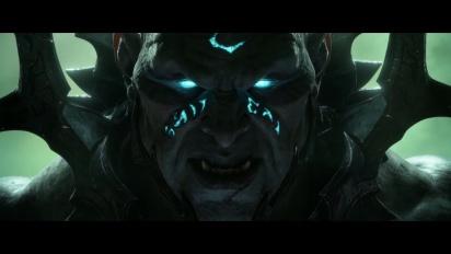 World of Warcraft: Shadowlands - Cinematic Launch Trailer