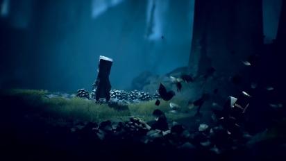 Little Nightmares 2 - Launch Trailer