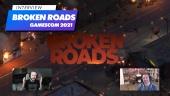 Broken Roads - Craig Ritchie Interview