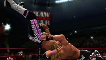 WWE 13 - Play as DX Trailer