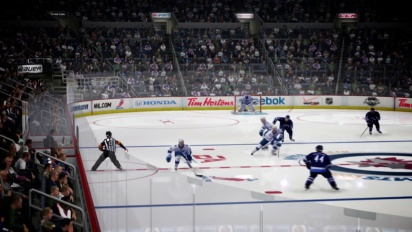 NHL 13 - Moments Live video: Stamkos Hits 60 Trailer