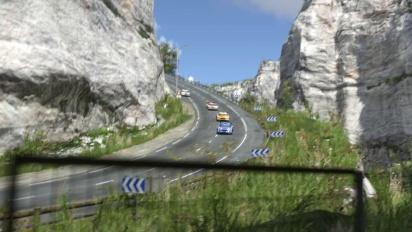 Trackmania 2: Valley - Announcement Trailer