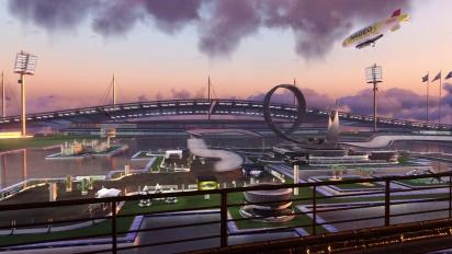 Trackmania 2: Stadium - Announcement Trailer