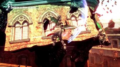 DMC Devil May Cry - PC Trailer #2