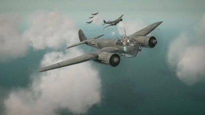 IL-2 Sturmovik: Cliffs of Dover - Trailer
