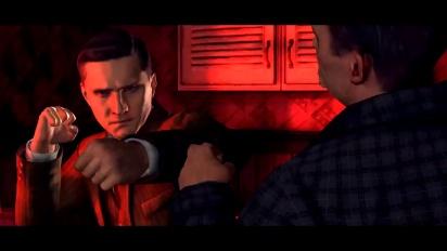 L.A. Noire - Trailer 3