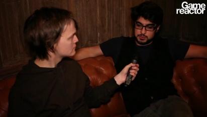 Paradox's Shams Jorjani - Interview